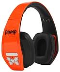 Pump Audio Zeus