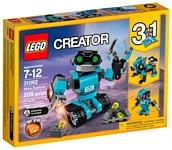 LEGO Creator 31062 Робот-исследователь