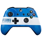 Microsoft Xbox One Wireless Controller FC Dinamo