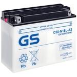 GS C50-N18L-A3 (20 А·ч)