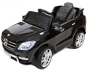 Electric Toys Мercedes ML350 Lux (черный)