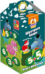 Vladi Toys Crazy KOKO Шустрые овцы Хватай 10-ку! (VT8033-01)