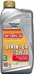 Ardeca SYNTH-C4 5W-30 1л