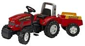 Falk Трактор с прицепом (1070В)