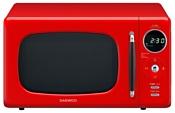 Daewoo Electronics KOR-669RR