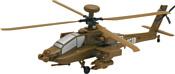 Revell Ударный вертолет AH-64D Apache