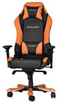DXRacer Iron OH/IS11/NO (черный/оранжевый)