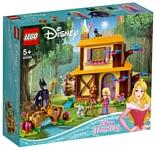 LEGO Disney Princess 43188 Лесной домик Спящей Красавицы
