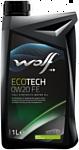 Wolf EcoTech 0W-20 D1 FE 1л