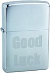 Zippo Good Luck 200