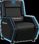 Cougar Ranger PS (черный/синий)