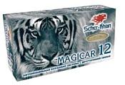 Scher Khan Magicar 12