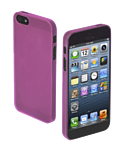 SBS Extra-Slim for iPhone 5/5S (TE0PTS50)