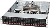 Supermicro SuperServer (SYS-2018D-E1R24)