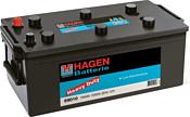 Hagen Heavy Duty 69010 (190Ah)