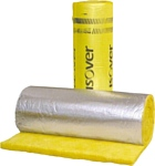 ISOVER KT 40-AL 100 мм 8.4 кв.м.