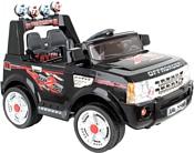 Racer Land Rover J012
