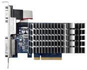 ASUS GeForce GT 710 954Mhz PCI-E 2.0 1024Mb 1800Mhz 64 bit DVI HDMI HDCP