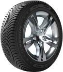 Michelin Alpin A5 205/60 R16 92V (run-flat)