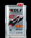 ROLF GT 5W-40 SN/CF 1л