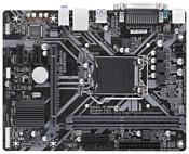 GIGABYTE H310M DS2 (rev. 1.0)