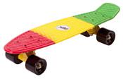 RGX PNB-05 (зелёный/жёлтый/красный)