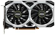 MSI GeForce GTX 1660 VENTUS XS OCV1
