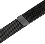 Evolution AW44-ML01 для Apple Watch 42/44 мм (black)