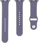 Evolution AW44-S01 для Apple Watch 42/44 мм (lavender grey)