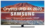 Samsung UE55TU7560U