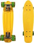 Display Penny Board Yellow/green LED