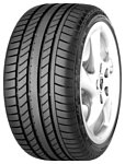 Continental ContiSportContact 5 285/45 R19 111W XL
