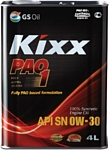 Kixx PAO 1 0W-30 4л