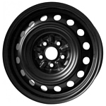 Magnetto Wheels R1-1196 6x15/5x100 D54.1 ET39