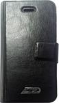 LGD Книга S0828A для Samsung Galaxy S4 (черный)