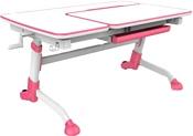 Fun Desk Amare (розовый)
