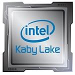 Intel Pentium G4600 Kaby Lake (3600MHz, LGA1151, L3 3072Kb)