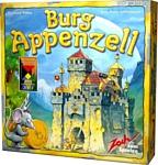 Zoch Сырный замок (Burg Appenzell)