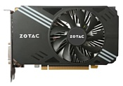ZOTAC GeForce GTX 1060 1506Mhz PCI-E 3.0 6144Mb 8000Mhz 192 bit DVI HDMI HDCP Mini