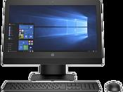 HP ProOne 600 G3 2KR74EA
