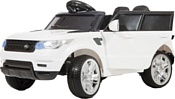 Wingo Range Rover Lux (белый)