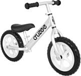 Cruzee UltraLite белые колеса (серебристый)