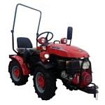 Мини-тракторы STIGA