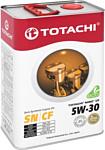 Totachi NIRO LV Semi-Synthetic SN/CF 5W-30 4л