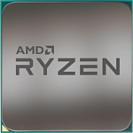 AMD Ryzen 3 2300X Pinnacle Ridge (AM4, L3 8192Kb)