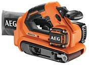 AEG BHBS18-75BL-0
