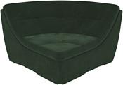 Лига диванов Холидей 101932 (зеленый)