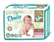 Dada Extra Soft 4+ Maxi plus 9-20 кг (42 шт.)