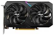ASUS DUAL GeForce RTX 2070 OC MINI (DUAL-RTX2070-O8G-MINI)