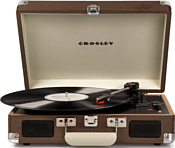 Crosley Cruiser Deluxe CR8005D (коричневый)